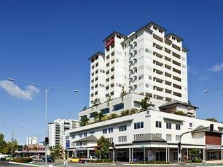 Ferien im Best Western Plus Cairns Central Apartments - hier günstig online buchen