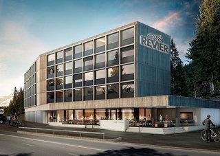 Alpen-Tour - Mountainbikeland - SchweizMobil