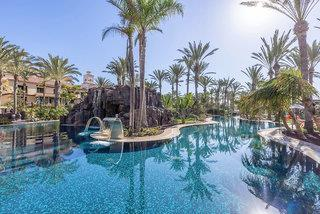 Lopesan Costa Meloneras Resort, Spa And