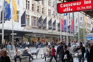 Ferien im Causeway Inn on the Mall - hier günstig online buchen