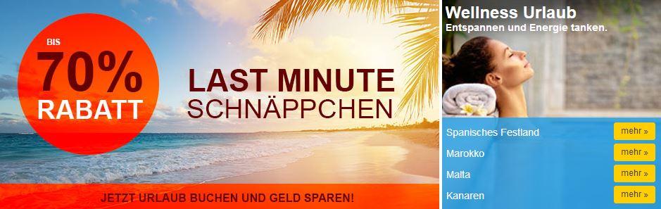 Libstat Urlaub 2019 mit Online-Reisesuche.de in Ihre günstigen Ferien