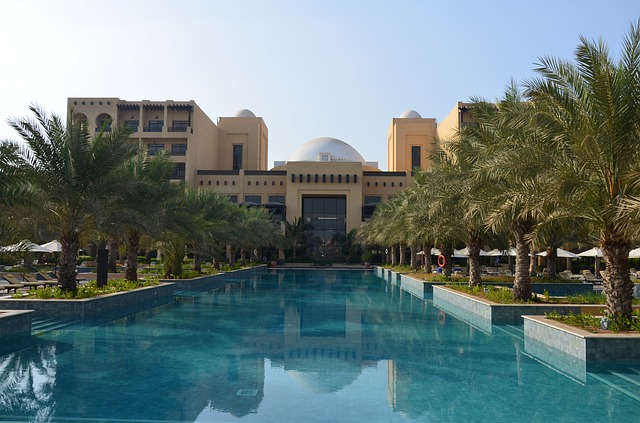 Ras Al Khaimah Urlaub im The Cove Rotana Resort
